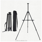 Top Quality Art Metal Studio Easel for Watercolor Artist Easels