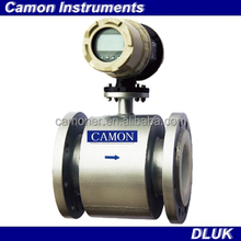 Output RS232 Electromagnetic Flowmeter DN15 For Water