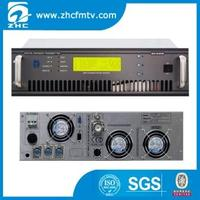 500W/1KW FM transmitter for radio station