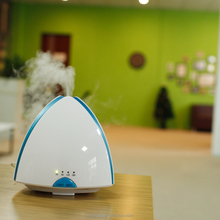 Room fragrance diffuser / Aroma diffuser humidifier / Essential oil steamer