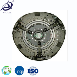Tractor Clutch Disc Assy for Dragon Tractor Parts