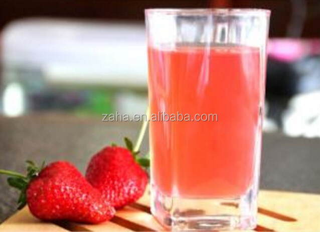 strawberry flavour for drink beverage