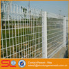 PVC Coated BRC Welded Wire Mesh Fence