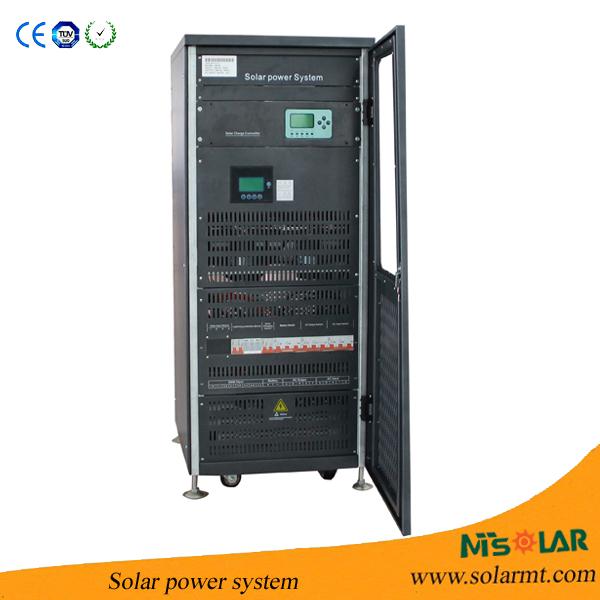15kw On Grid Solar Power System Rooftop Solar Generator