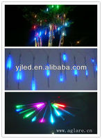 Low Voltage Fibre Optic led christmas tree led branch lights