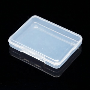 light plastic box for mini candy plastic box small plastic box packaging