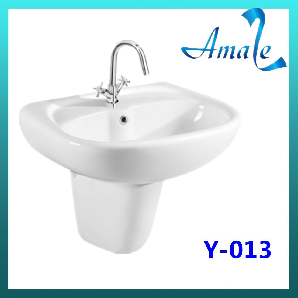 wall hung wash basin price in India