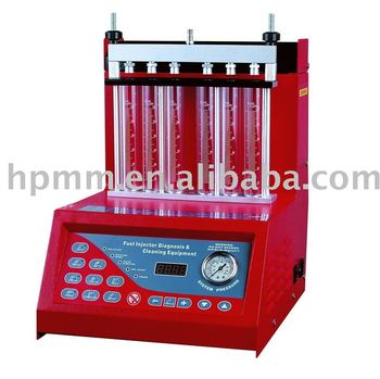 HP-6B Fuel Injector Tester & Cleaner
