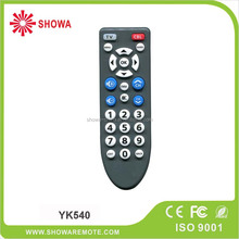 Universal Remote Control for STB&TV