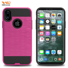 2 in 1 fashion for iphone 8 case 4.7inch,case for iphone 8 with waterproof and shockproof