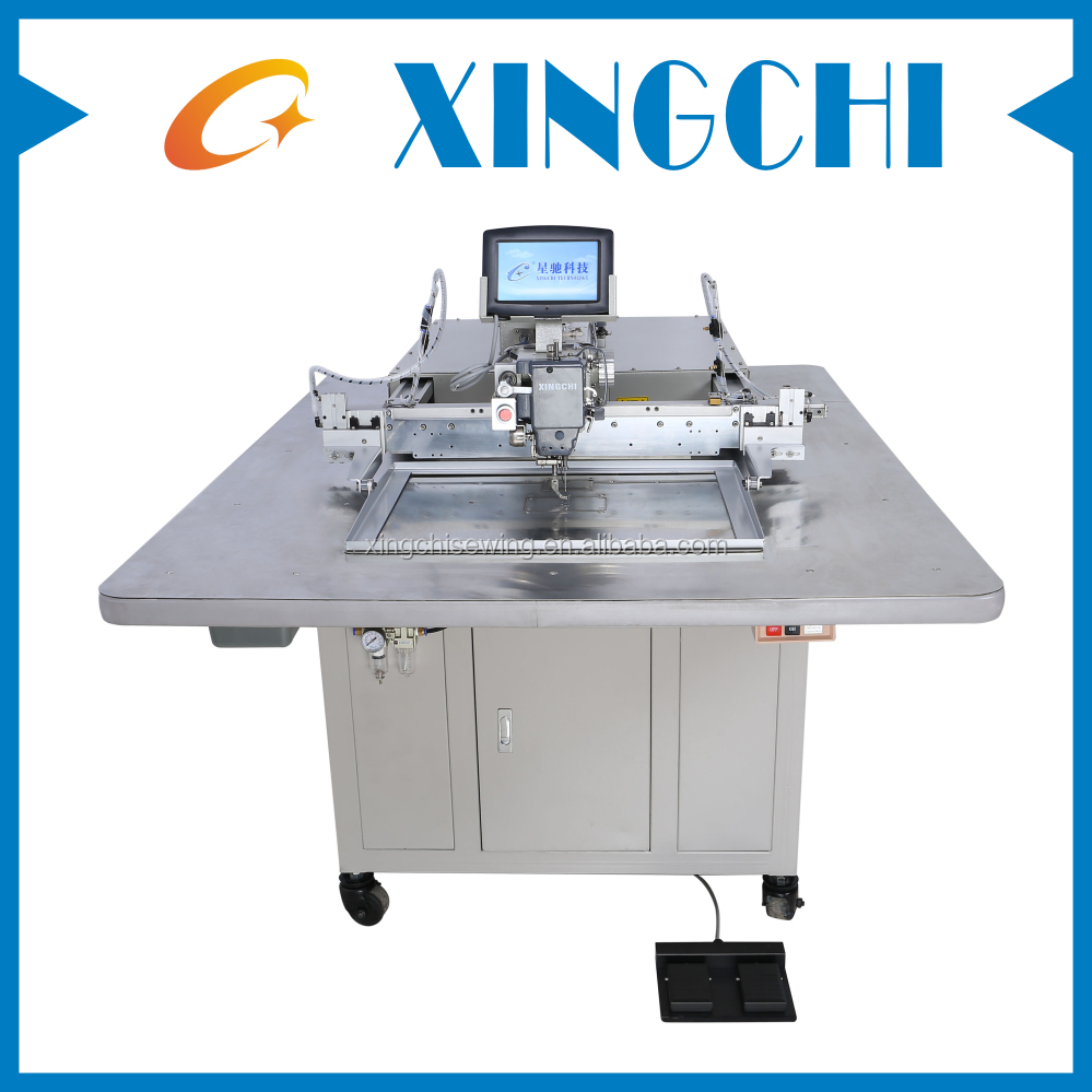 Professional supply 4020 4030 5030 sewing machine, widely used in shoes, bags, etc