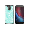 Ultra thin soft epoxy resin cellphone case for moto g4 plus phone case