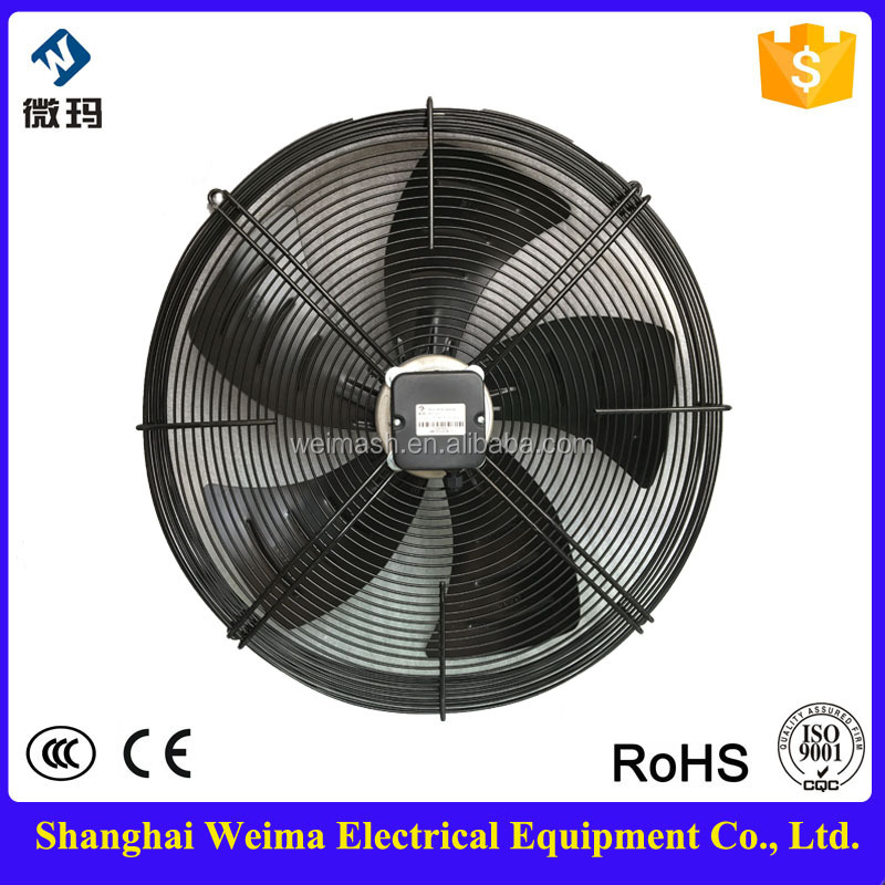 2017 New Style Best Sell Axial Fan Motor with External Rotor