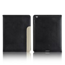 Ultra Slim Smart Luxury Card Holder Movie Stand Function Leather Case for Apple iPad 2 3 4