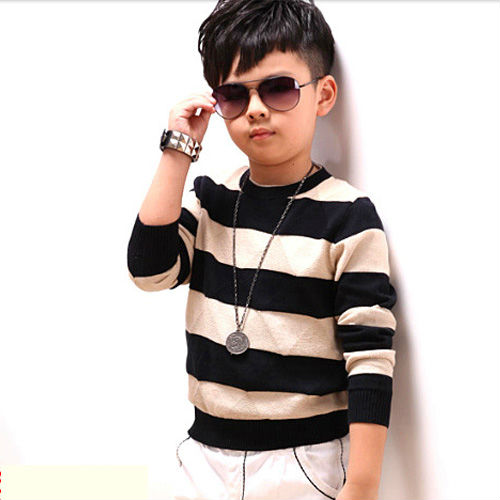 LATEST fashion baby clothing kids boys sweaters child apparel school uniform latest design chompas woven for children tb18014