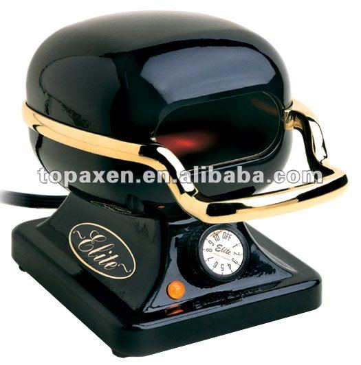 salon hair curling oven/hair curling stove/golden supreme curling oven