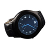 3G Android 4.4 SmartWatch x12016 Hot Real Circular Screen Bluetooth Smart Watch X1 Android