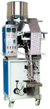 herb tea volumetric packing machine