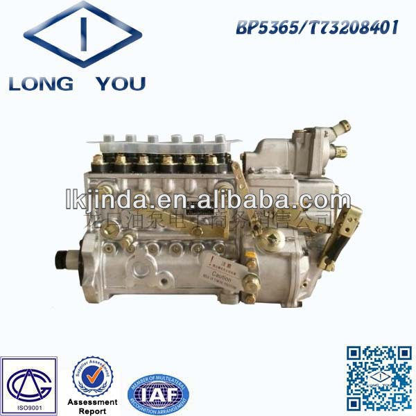 BP5365for Tianjin engine fuel injection pump