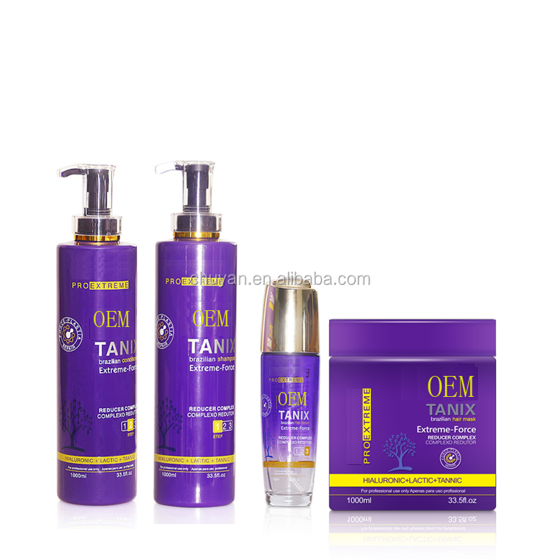 500ml/1000ml OEM/ODM smoothing hair mask for repair hair treatment