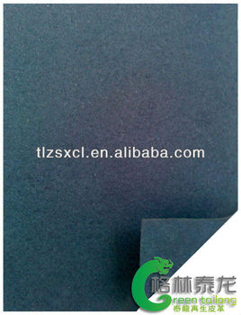 0.8mm TaiLong bonded leather environmental protection