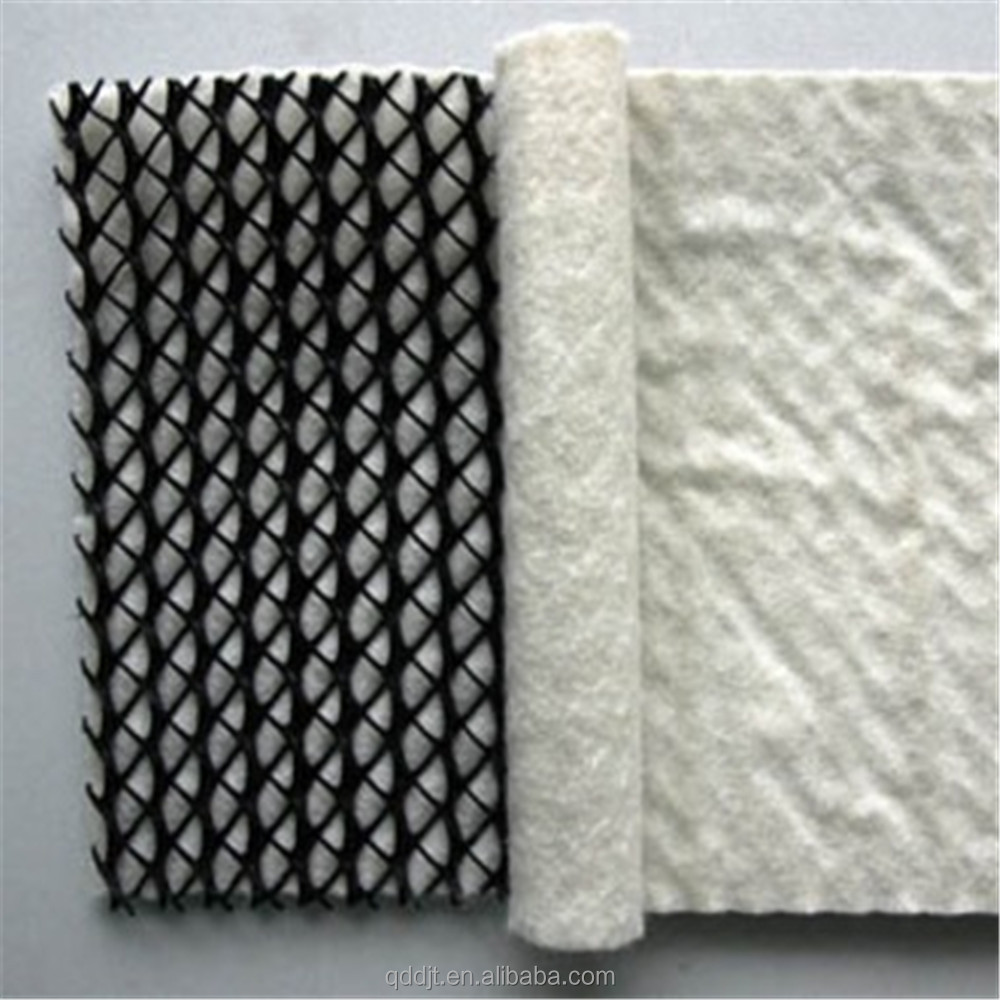 3D compound drainage net price