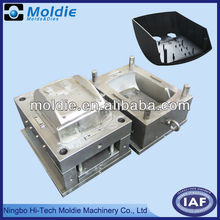 plastic injection battery case mold maker