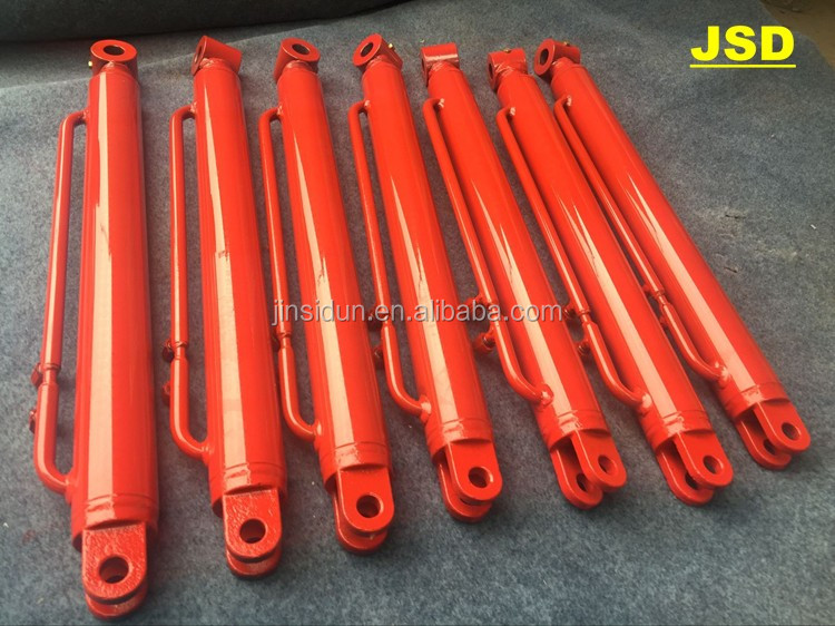 Manufacture Direct Sale Tractor Hydraulic Cylinder with CE Certificate