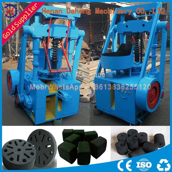 honey comb charcoal coal briquette making machine price
