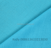 Wholesale Stretched Poplon 97% Cotton 3% Spandex Fabric,Hot sale stock fashion woven satin fabric wholesale