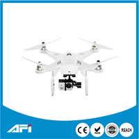 Professional rc drone helicopter with camera for photography