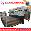 XMQ-1050E Automatic Corrugated Packing Die Cutters for Sale