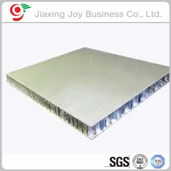 Ship Usedsandwich aluminum panel for Interior Decoration and Furnitures