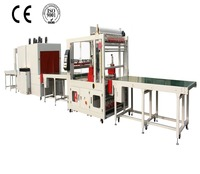 Windows Automatic Shrink Packaging Machine