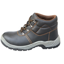 NMSHIELD 2017 safety footwear brand new design steel toe safety boots safety