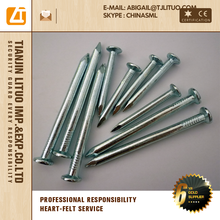 Common nails/Concrete steel nail/Roofing nail China manufacturer