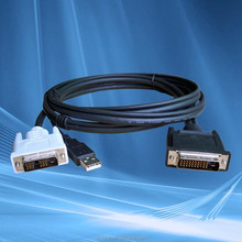 High Quality Mini Display to DVI Cable converter