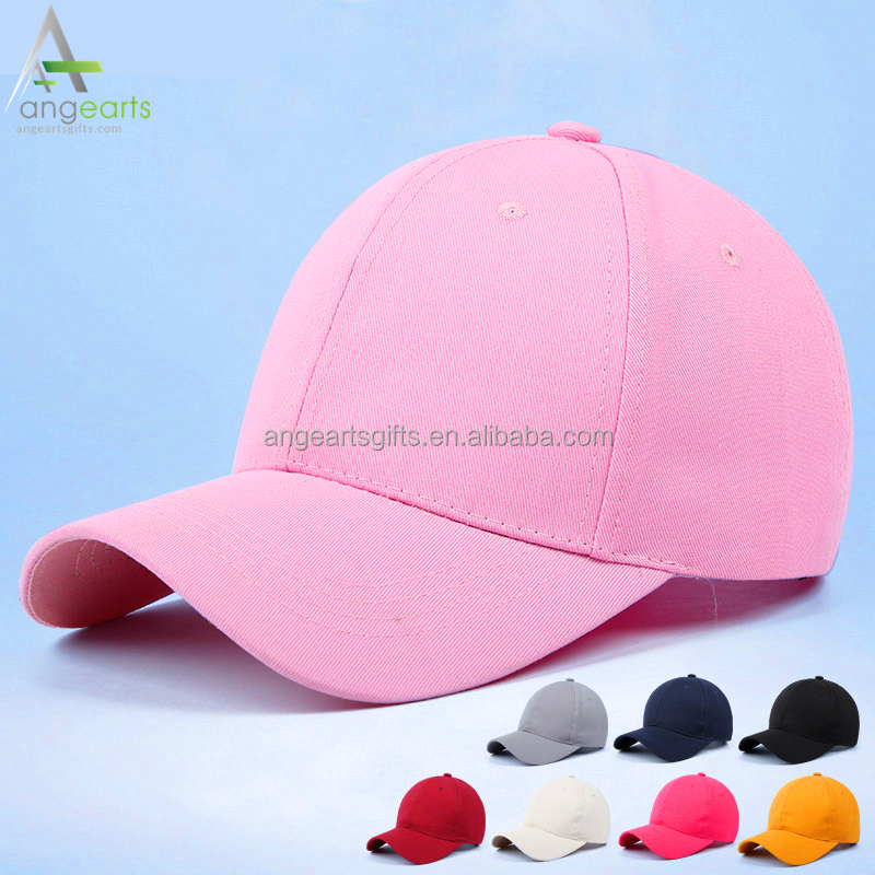 Custom Design Blank Spandex Cotton Flex Fit Baseball Cap Customized Cap