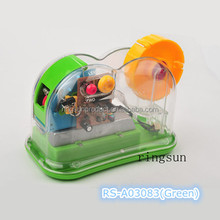 Colorful Auto Feed Electric Tape Dispenser RS-3083