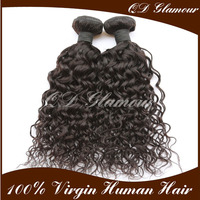 High Qualty Cheap Human Hair Bundles Natural Raw Indian Hair Directly From India
