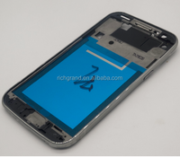 Front housing Frame Cover Bezel Panel Repair Part for Samsung win i8552 with side button