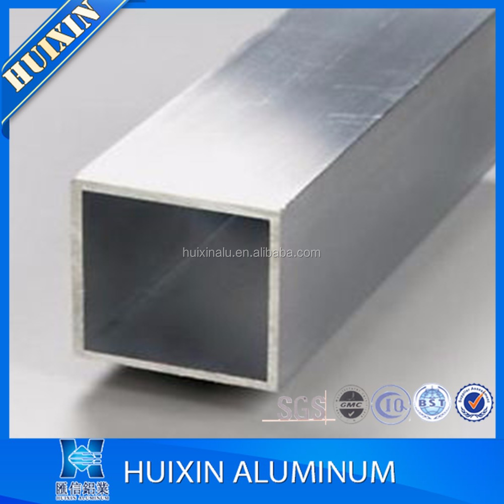 Good quality silver anodizing aluminum profile for solar panel