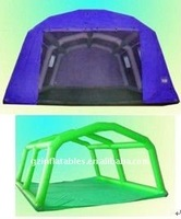 (Qi Ling) inflatable tube tent