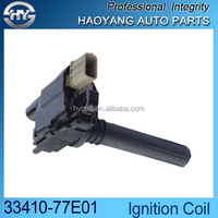 Automobiles and Motorcycles Car Ignition Coil OEM 33410-77E01