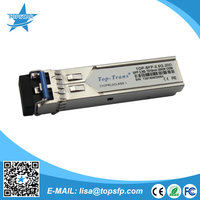 Compatible Finisar FTRJ1319P1BTL 1000base-lx sfp 1310nm