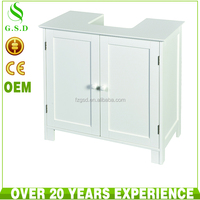 wholesale solid wood washbasin / basin cabinet design