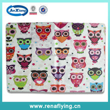 Fancy owl case for ipad made in China