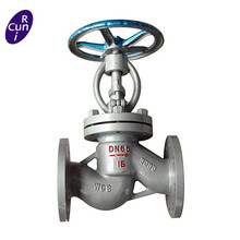 China Manufacturer 2 inch Globe Valve with price