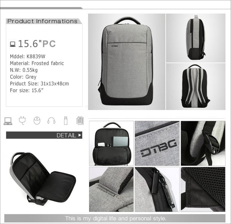Fancy vintage colleague fashionable backpacks