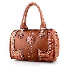 Hot Sale Cavalinho Handbags Lady Bags High Quality Women Handbag Shoulder Leather Casual Bag